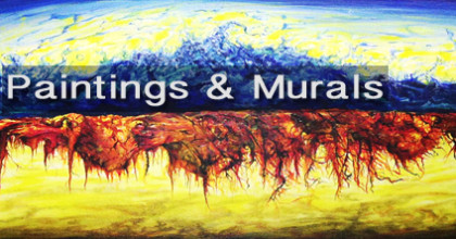 Paintings & Murals